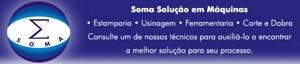 SOMA Máquinas