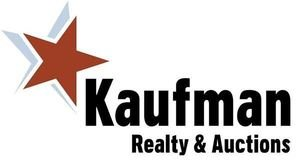 Kaufman Realty and Auctions