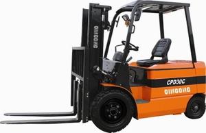 Forklift17