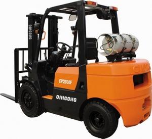 Forklift21