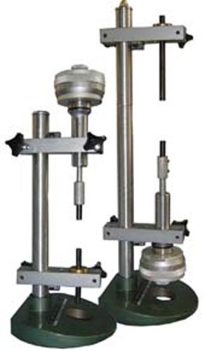 Extensomete calibrator