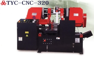 Tyc cnc 320