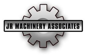 JR Machinery Associates, Inc.