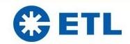 ETL Laser Ltd.