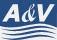 A&V Waterjet Tech Inc
