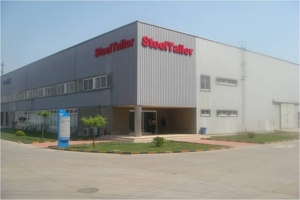 Steeltailor Beijing