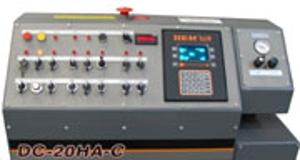 Dc20ha c 08 343 control bga
