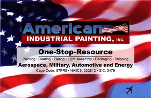American Industrial Painting Inc.