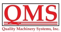 Quality Machinery Systems Inc.