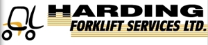 Harding Forklift Services Ltd.