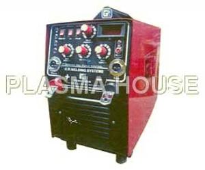 Inverter welding machine gr power saver 400 arc 742656