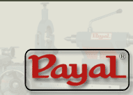 PAYAL MACHINE TOOLS